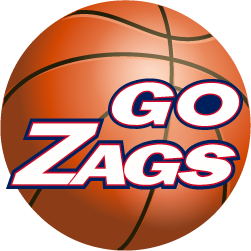 The Gonzaga Bulldogs