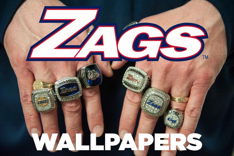 Gonzaga Basketball desktop wallpapers and backgrounds