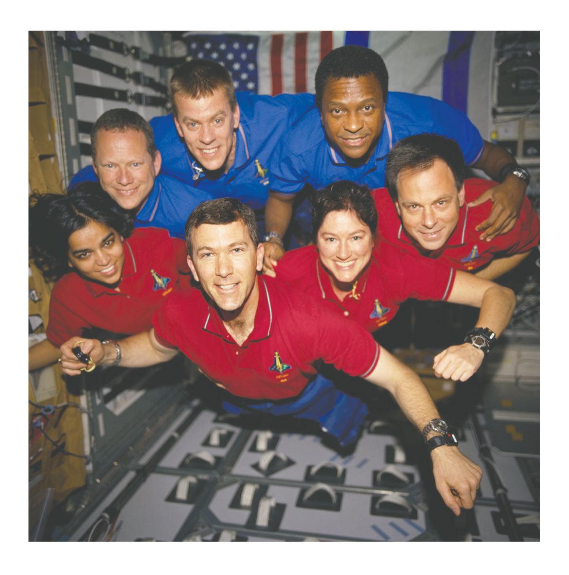 space shuttle columbia last words - photo #35